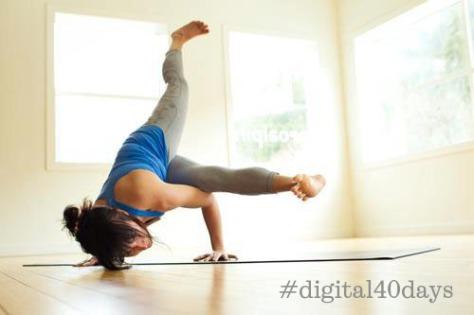 #digital40days