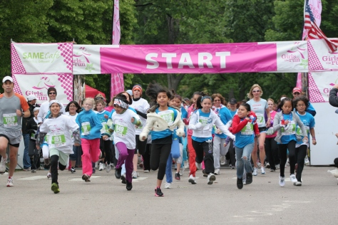 Girls on the Run Image 6