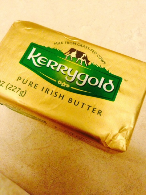 Kerrygold!