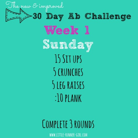 30 Day Abs w1d1