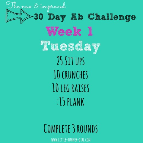 30 Day Abs w1d3