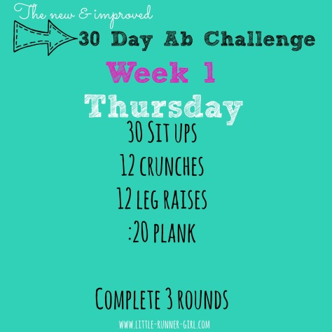 30 Day Abs w1d5