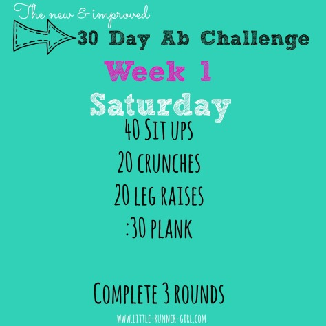 30 Day Abs w1d7