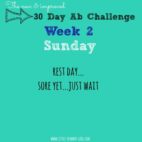 30 Day Abs w2d1