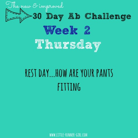 30 Day Abs w2d5