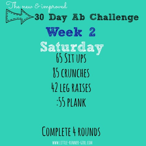 30 Day Abs w2d7