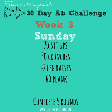 30 Day Abs w3d1