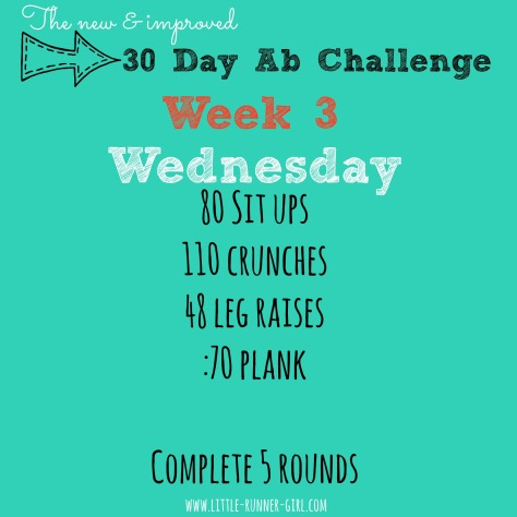 30 Day Abs w3d4