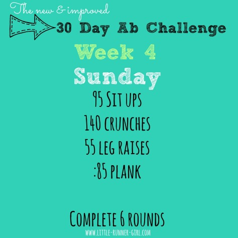 30 Day Abs w4d1
