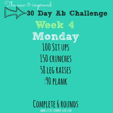 30 Day Abs w4d2