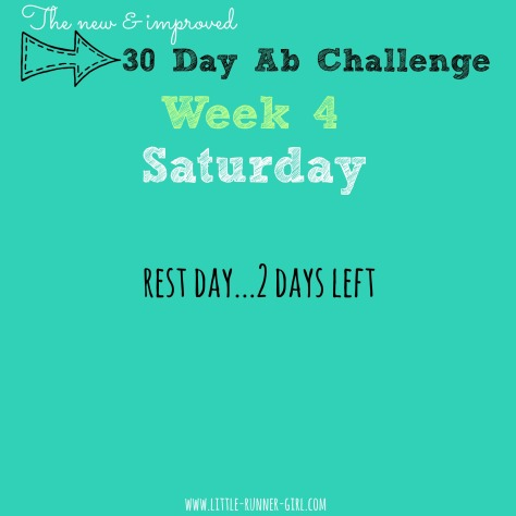 30 Day Abs w4d7