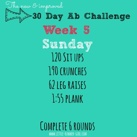 30 Day Abs w5d1