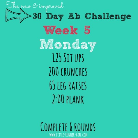 30 Day Abs w5d2