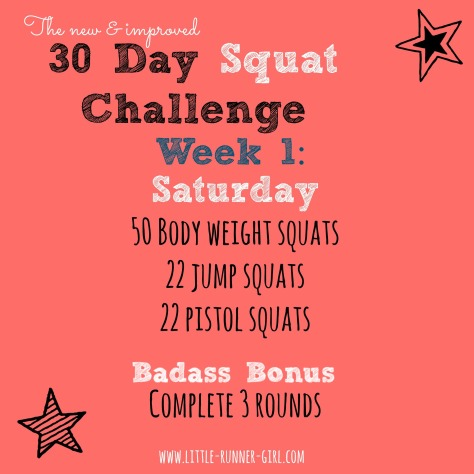 30 Day Squat w1d7