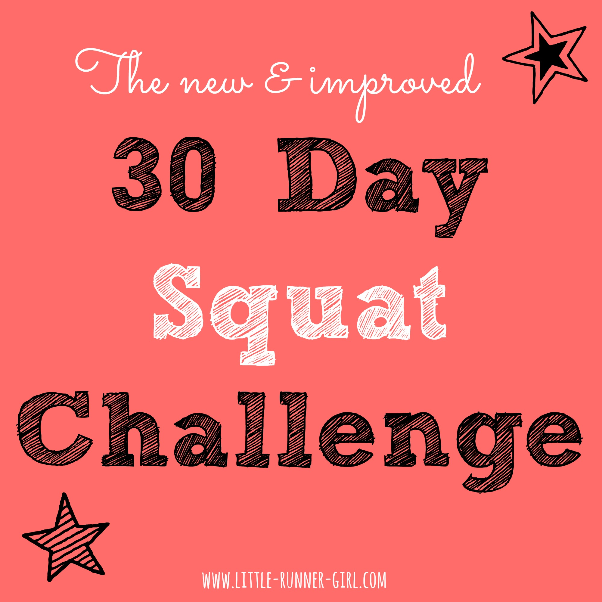 30 Day Squat Challenge | Run This Mom | Page 5