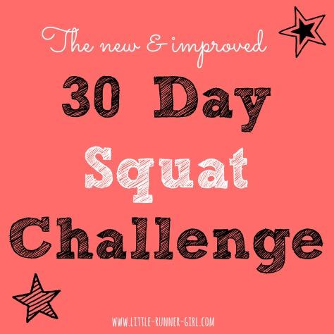 30 Day Squat