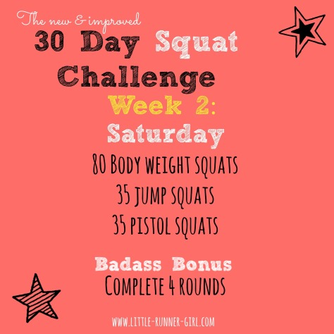 30 Day Squats w2d7