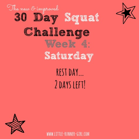 30 Day Squats w4d7