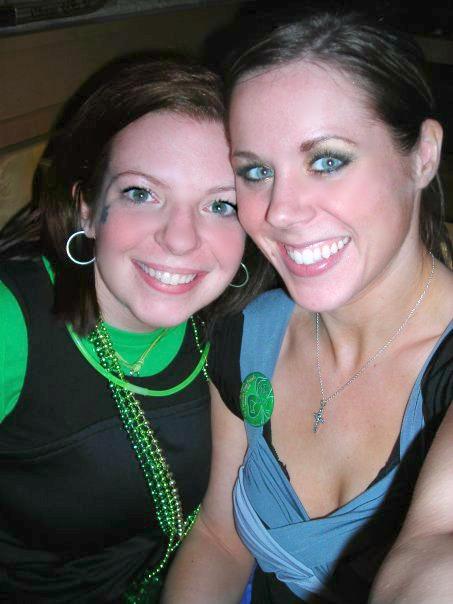 Me & Abby SPD 2009