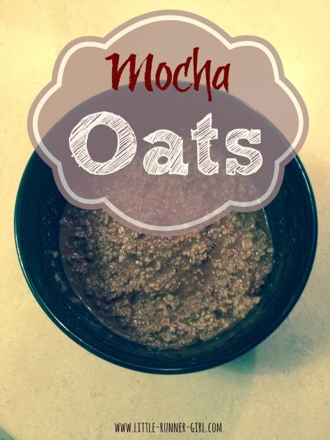Mocha Oats