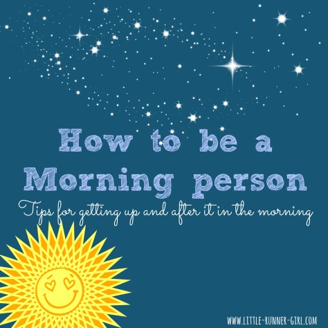 morning person 2