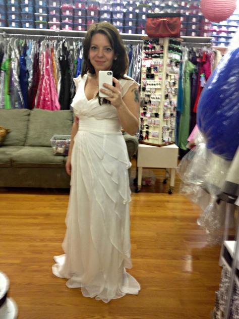 TBT - The Dress