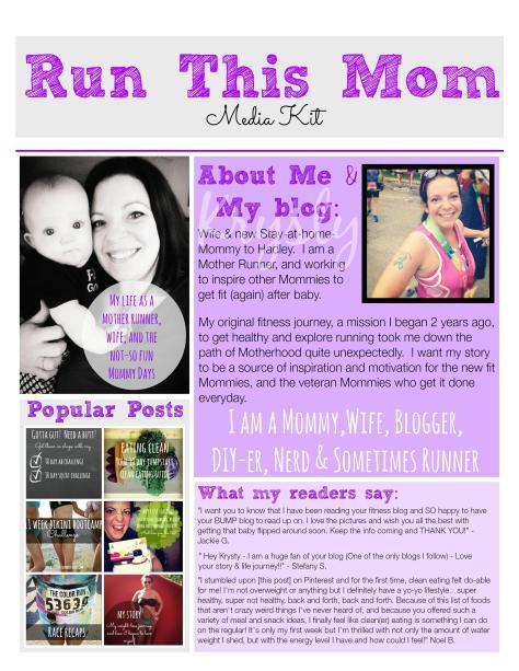 Run This Mom Media Kit 4