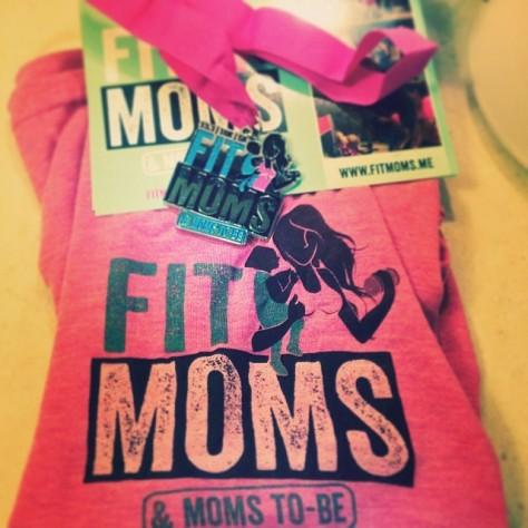 fit moms!