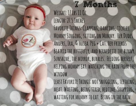 7 Months