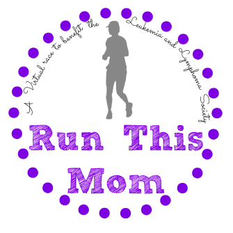 Run This Mom Race Medal