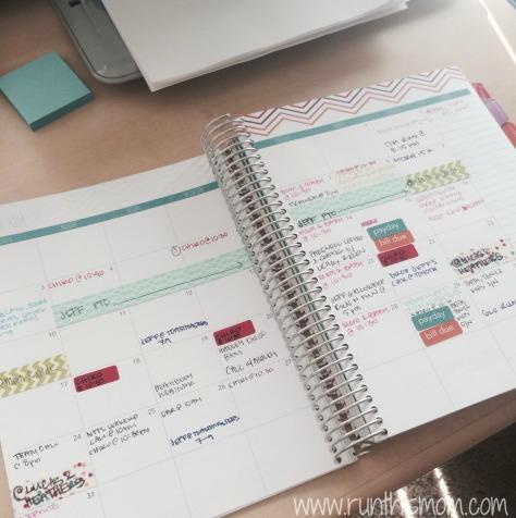 ll planner 4
